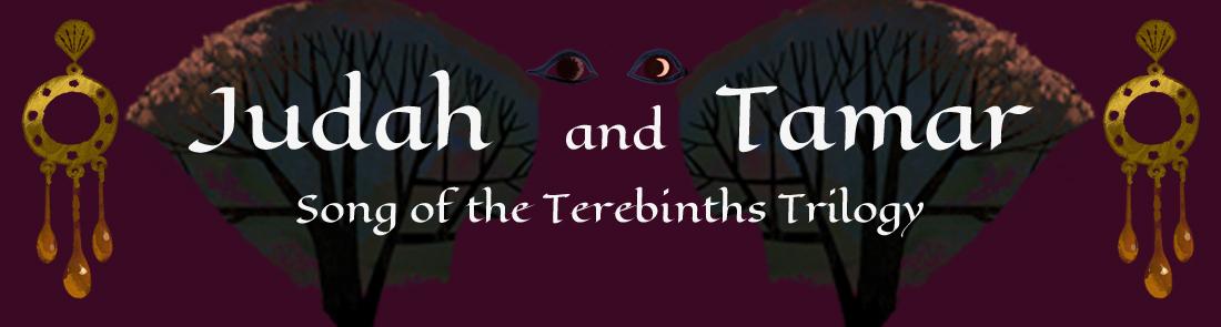 Judah and Tamar Trilogy
